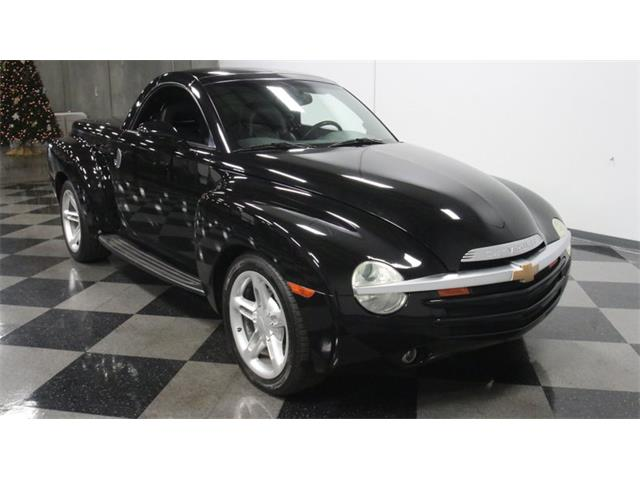2004 Chevrolet SSR (CC-1432072) for sale in Lithia Springs, Georgia
