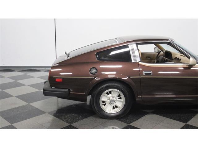 1979 Datsun 280ZX (CC-1432075) for sale in Lithia Springs, Georgia