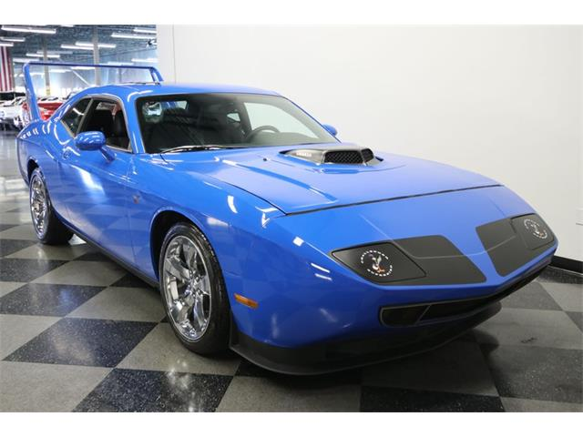 2014 Dodge Challenger (CC-1432076) for sale in Lutz, Florida
