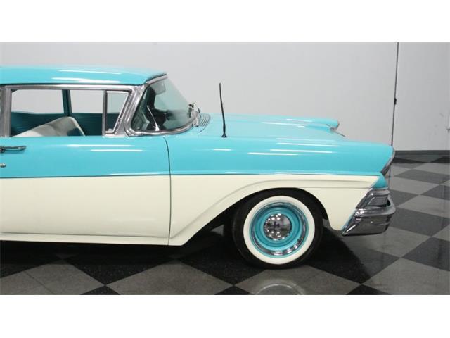1958 Ford Fairlane (CC-1432078) for sale in Lithia Springs, Georgia