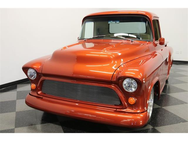 1957 Chevrolet 3100 (CC-1432081) for sale in Lutz, Florida
