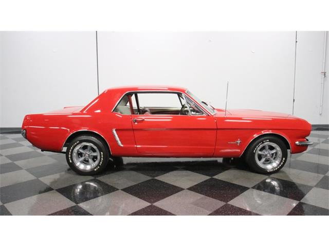 1965 Ford Mustang (CC-1432082) for sale in Lithia Springs, Georgia