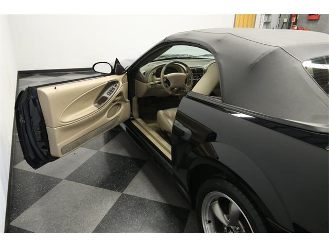 2003 Ford Mustang (CC-1432084) for sale in Lutz, Florida