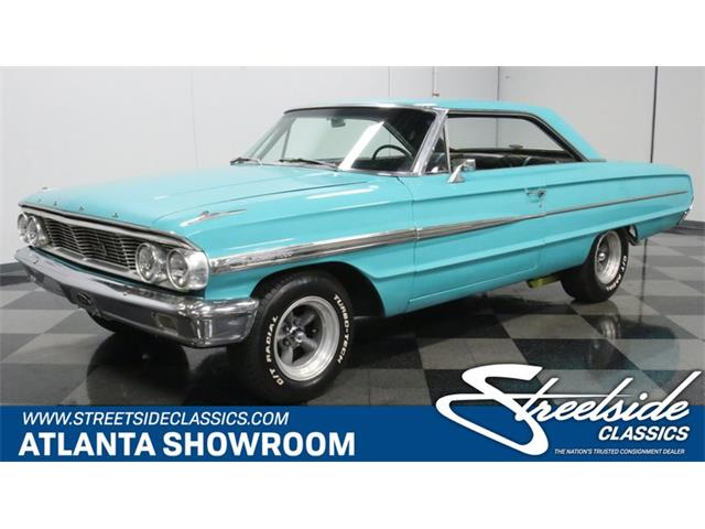 1964 Ford Galaxie (CC-1432086) for sale in Lithia Springs, Georgia