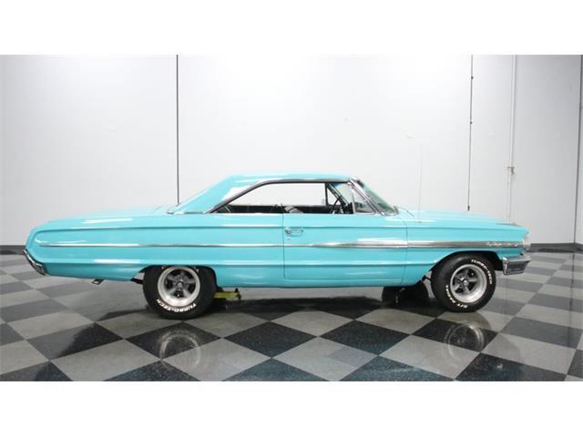 1964 Ford Galaxie (CC-1432086) for sale in Lithia Springs, Georgia