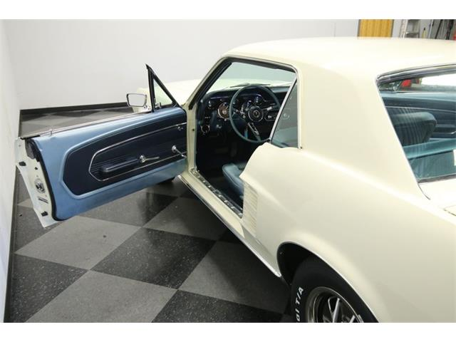 1967 Ford Mustang (CC-1432088) for sale in Lutz, Florida