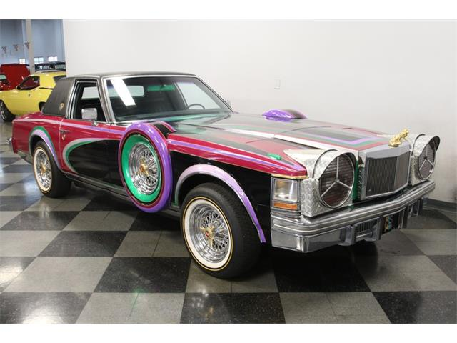 1979 Cadillac Seville (CC-1432089) for sale in Concord, North Carolina