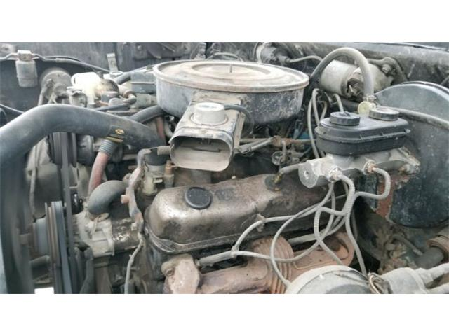 1988 Dodge Ramcharger (CC-1430209) for sale in Cadillac, Michigan
