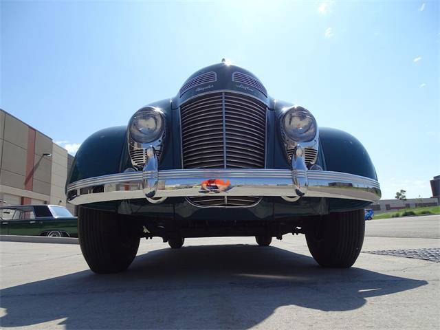 1937 Chrysler Airflow (CC-1432091) for sale in O'Fallon, Illinois