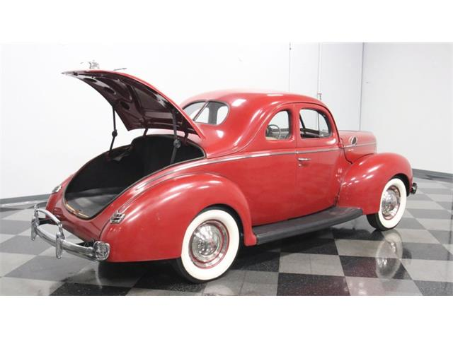 1940 Ford Coupe (CC-1432094) for sale in Lithia Springs, Georgia