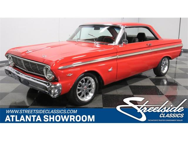 1965 Ford Falcon (CC-1432095) for sale in Lithia Springs, Georgia