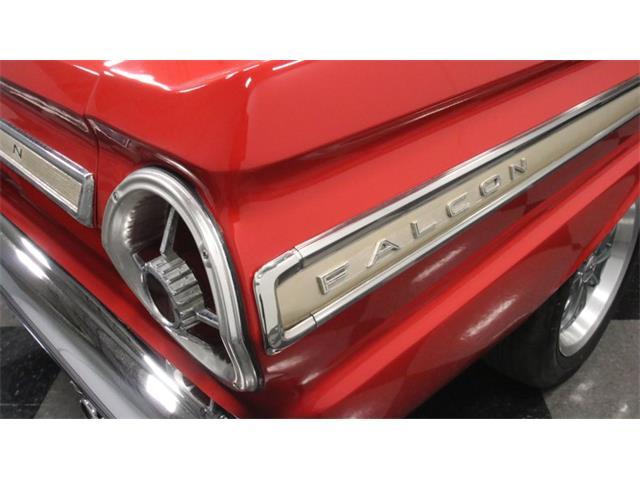 1965 Ford Falcon (CC-1432095) for sale in Lithia Springs, Georgia