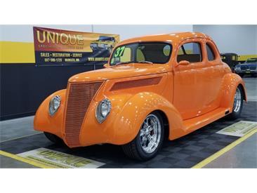 1937 Ford Coupe (CC-1432099) for sale in Mankato, Minnesota