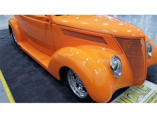 1937 Ford Coupe (CC-1432099) for sale in Mankato, Minnesota