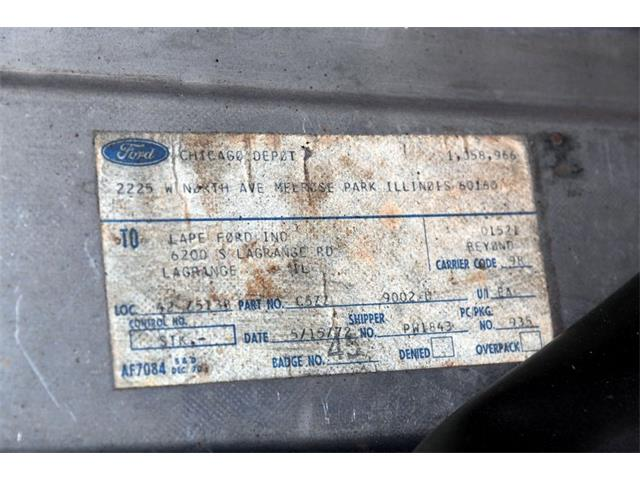 1965 Ford Mustang (CC-1432100) for sale in Volo, Illinois
