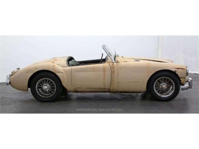 1958 MG Antique (CC-1432103) for sale in Beverly Hills, California