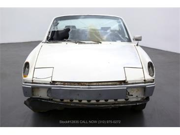 1970 Porsche 914/6 (CC-1432104) for sale in Beverly Hills, California