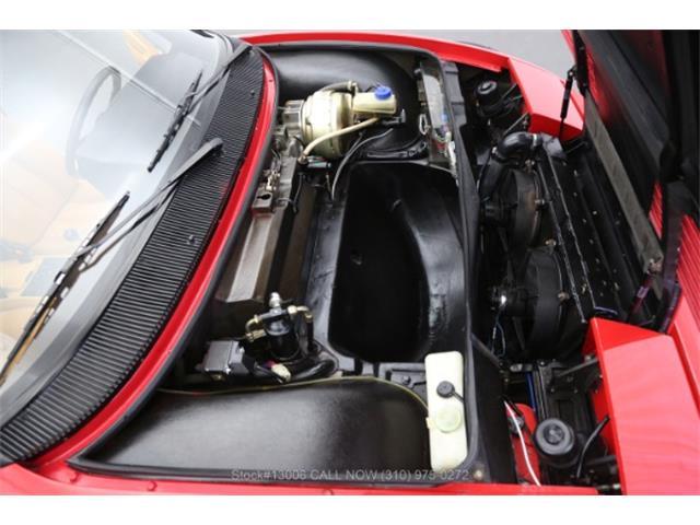 1987 Ferrari Mondial (CC-1432108) for sale in Beverly Hills, California