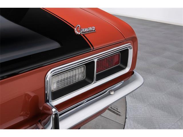1968 Chevrolet Camaro (CC-1432109) for sale in Charlotte, North Carolina