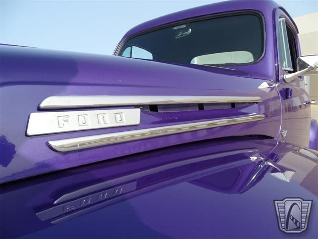 1948 Ford F1 (CC-1432112) for sale in O'Fallon, Illinois
