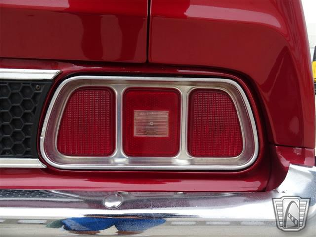 1973 Ford Mustang (CC-1432114) for sale in O'Fallon, Illinois