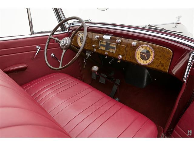 1937 Packard Six (CC-1432116) for sale in Saint Louis, Missouri