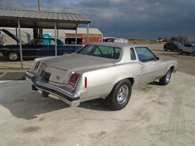 1977 Pontiac Grand Prix (CC-1432120) for sale in Staunton, Illinois