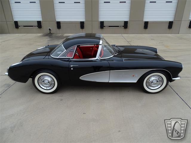 1957 Chevrolet Corvette (CC-1432123) for sale in O'Fallon, Illinois