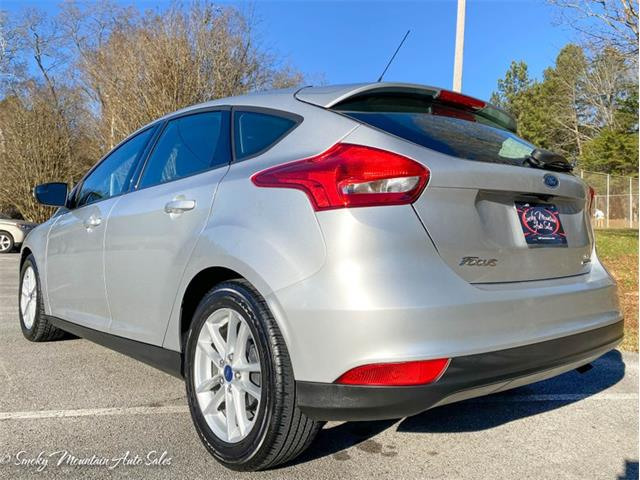 2015 Ford Focus (CC-1432126) for sale in Lenoir City, Tennessee