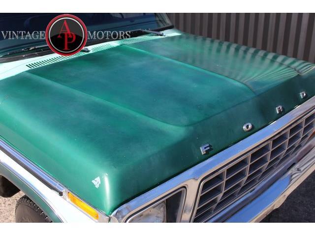 1978 Ford F250 (CC-1432127) for sale in Statesville, North Carolina