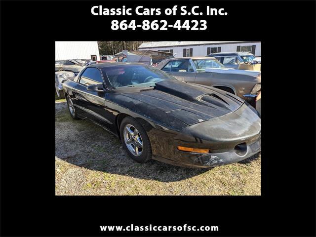 1994 Pontiac Firebird (CC-1432134) for sale in Gray Court, South Carolina