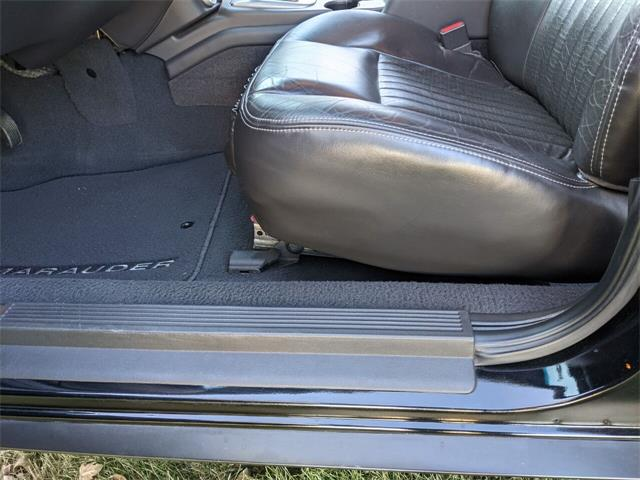 2003 Mercury Marauder (CC-1430214) for sale in Stanley, Wisconsin
