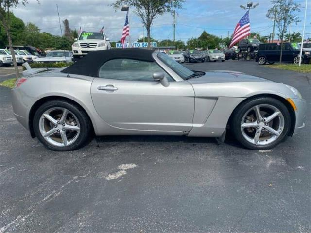 2007 Saturn Sky (CC-1432142) for sale in Cadillac, Michigan
