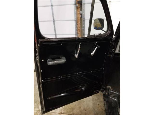 1955 Studebaker Pickup (CC-1432153) for sale in Cadillac, Michigan