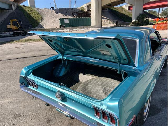 1968 Ford Mustang (CC-1432154) for sale in Fort Lauderdale, Florida