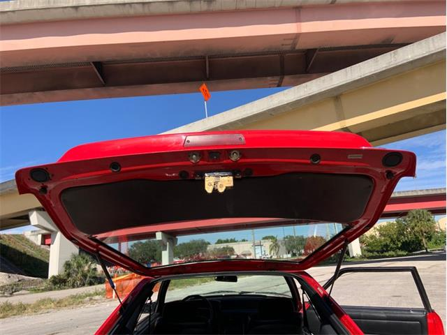 1991 Ford Mustang (CC-1432159) for sale in Fort Lauderdale, Florida