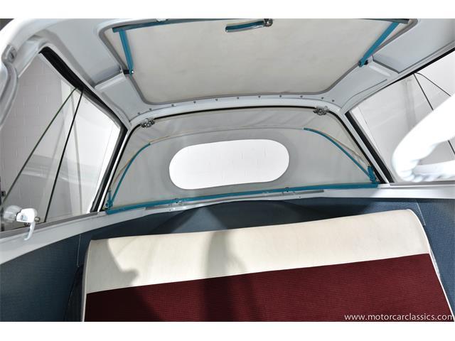 1957 BMW Isetta (CC-1430216) for sale in Farmingdale, New York
