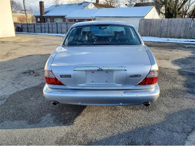 2001 Jaguar XJ (CC-1432160) for sale in Cadillac, Michigan