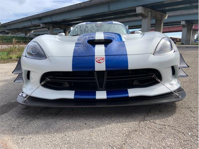 2017 Dodge Viper (CC-1432162) for sale in Fort Lauderdale, Florida