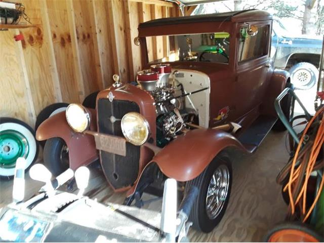 1929 Chevrolet Hot Rod (CC-1432166) for sale in Cadillac, Michigan