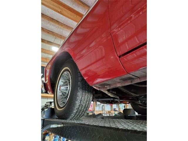 1966 Plymouth Fury (CC-1432167) for sale in Cadillac, Michigan