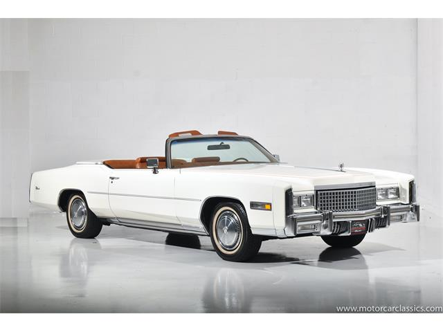 1975 Cadillac Eldorado (CC-1432168) for sale in Farmingdale, New York