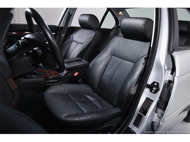 2001 BMW 5 Series (CC-1430219) for sale in Farmingdale, New York