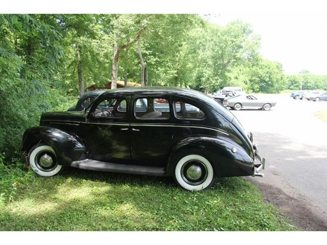 1939 Ford Deluxe (CC-1432193) for sale in Cadillac, Michigan