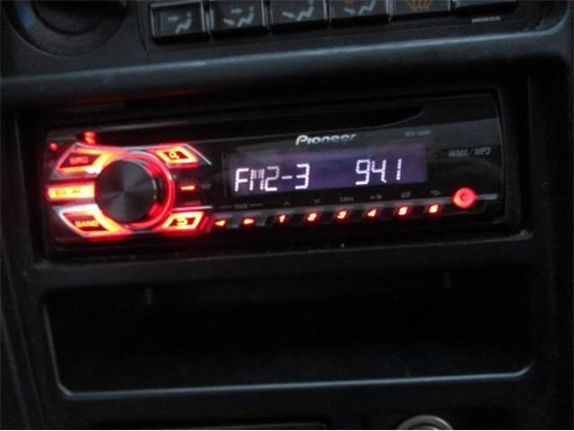 1990 Honda CRX (CC-1432195) for sale in Cadillac, Michigan