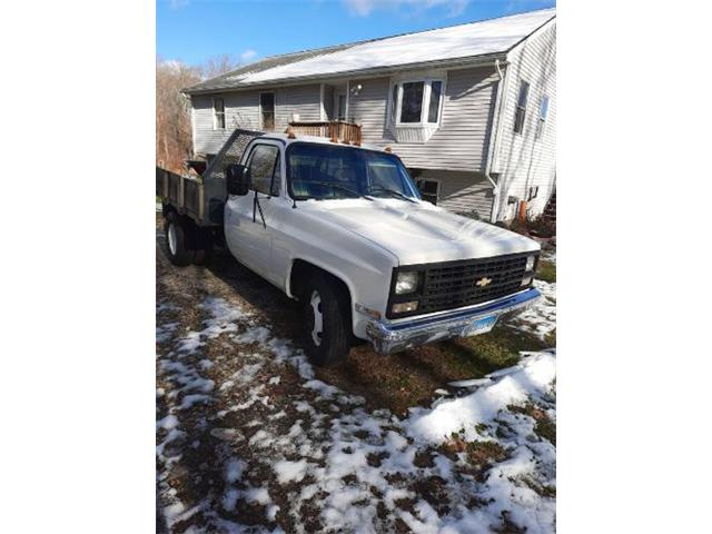 1989 Chevrolet 3500 (CC-1432196) for sale in Cadillac, Michigan