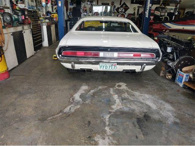 1970 Dodge Challenger (CC-1432199) for sale in Cadillac, Michigan