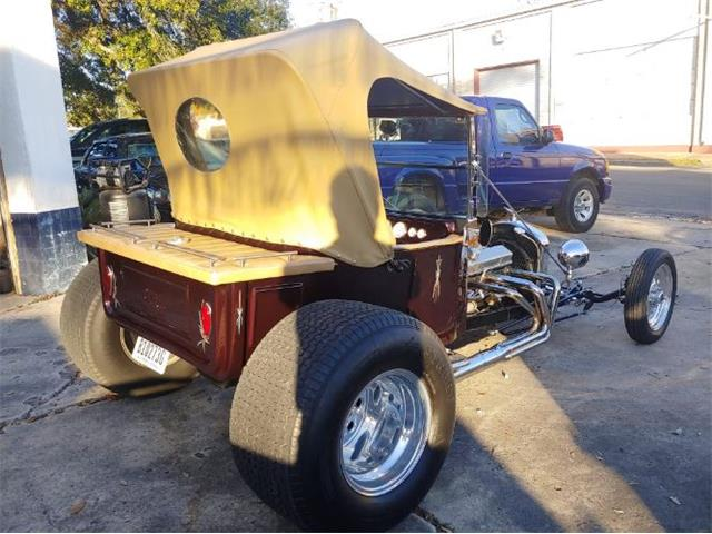 1923 Ford T Bucket (CC-1432200) for sale in Cadillac, Michigan
