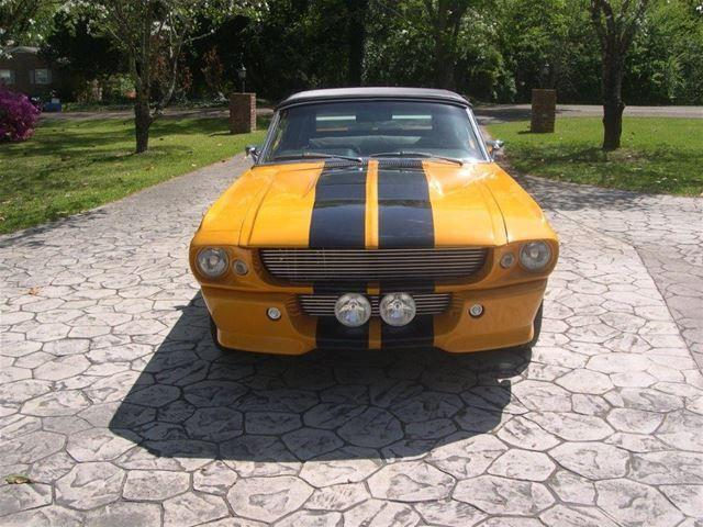 1967 Ford Mustang (CC-1432205) for sale in Cadillac, Michigan