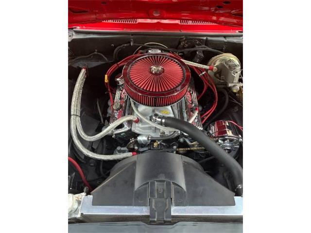 1968 Chevrolet Camaro (CC-1432206) for sale in Cadillac, Michigan